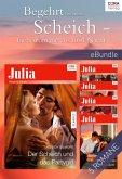 Begehrt von einem Scheich - Liebesromane aus 1001 Nacht (eBook, ePUB)