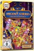 Yellow Valley: Ancient Stories - Die Götter Ägyptens (Match-3-Spiel)