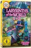 Yellow Valley: Labyrinth of the World (2 Wimmelbild-Abenteuer)