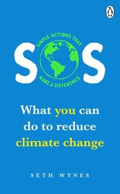 SOS (eBook, ePUB) - Wynes, Seth