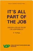 It's all part of the job - Ein Wörterbuch