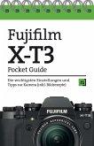 Fujifilm X-T3 Pocket Guide