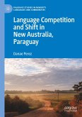 Language Competition and Shift in New Australia, Paraguay