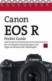 Canon EOS R Pocket Guide