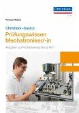 Christiani-basics-Prüfungswissen Mechatroniker/-in