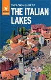 The Rough Guide to the Italian Lakes (Travel Guide eBook) (eBook, ePUB)
