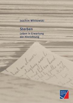 Sterben - Wittkowski, Joachim