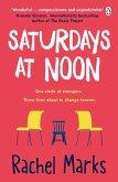Saturdays at Noon (eBook, ePUB)