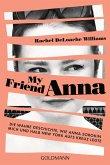 My friend Anna (eBook, ePUB)