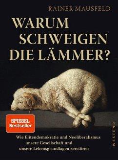 Warum schweigen die Lämmer? (eBook, ePUB) - Mausfeld, Rainer