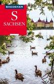 Baedeker Reiseführer Sachsen (eBook, PDF)