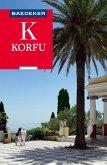 Baedeker Reiseführer Korfu (eBook, PDF)