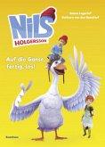Auf die Gänse, fertig, los! / Nils Holgersson Bd.3 (Mängelexemplar)