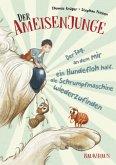 Der Tag, an dem mir ein Hundefloh half, die Schrumpfmaschine wiederzufinden / Der Ameisenjunge Bd.2 (Mängelexemplar)