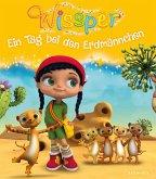 Ein Tag bei den Erdmännchen / Wissper Bd.2 (Mängelexemplar)