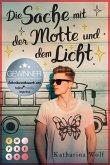 Die Sache mit der Motte und dem Licht (eBook, ePUB)