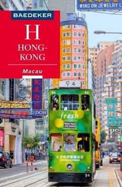 Baedeker Reiseführer Hongkong (eBook, PDF) - Schütte, Hans-Wilm