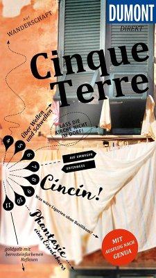 DuMont direkt Reiseführer Cinque Terre (eBook, PDF) - Hauer, Hannah
