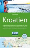 DuMont Reise-Handbuch Reiseführer Kroatien (eBook, PDF)