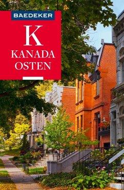 Baedeker Reiseführer Kanada Osten (eBook, PDF) - Helmhausen, Ole