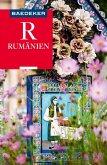 Baedeker Reiseführer Rumänien (eBook, PDF)