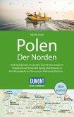 DuMont Reise-Handbuch Reiseführer Polen, Der Norden, Ostseeküste (eBook, PDF)