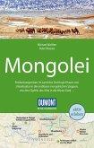 DuMont Reise-Handbuch Reiseführer Mongolei (eBook, PDF)