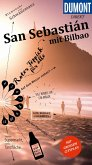 DuMont direkt Reiseführer San Sebastian mit Bilbao (eBook, PDF)