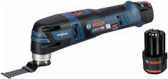 Bosch GOP 12V-28 Professional Akku-Multi-Cutter