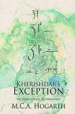 Kherishdar's Exception (The Books of Kherishdar, #4) (eBook, ePUB)