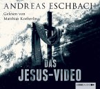 Das Jesus-Video / Jesus Video Bd.1 (6 Audio-CDs) (Mängelexemplar)