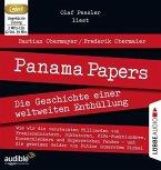 Panama Papers, 2 MP3-CDs (Mängelexemplar)