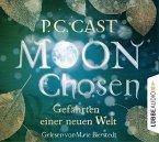 Moon Chosen / Gefährten einer neuen Welt Bd.1 (8 Audio-CDs) (Mängelexemplar)