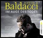 Im Auge des Todes / Will Robie Bd.3 (6 Audio-CDs) (Mängelexemplar)