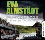 Ostseerache / Pia Korittki Bd.13 (4 Audio-CDs) (Mängelexemplar)