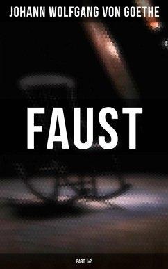 Faust (Part 1&2) (eBook, ePUB)