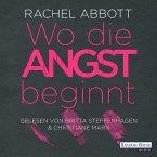 Wo die Angst beginnt / Sergeant Stephanie King Bd.1 (MP3-Download)