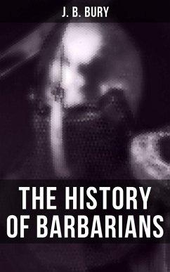 The History of Barbarians (eBook, ePUB)