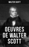 Oeuvres de Walter Scott (eBook, ePUB)