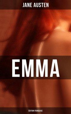 EMMA (Édition française) (eBook, ePUB) - Austen, Jane