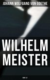 Wilhelm Meister (Book 1&2) (eBook, ePUB)