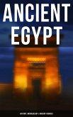 Ancient Egypt: History, Archaeology & Ancient Sources (eBook, ePUB)
