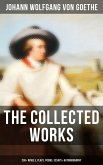 The Collected Works: 200+ Novels, Plays, Poems, Essays & Autobiography (eBook, ePUB)