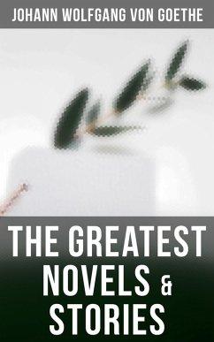 The Greatest Novels & Stories (eBook, ePUB)