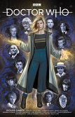 Doctor Who - Im Angesicht des dreizehnten Doctors (eBook, PDF)
