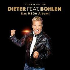 Dieter Feat. Bohlen (Das Mega Album) - Bohlen,Dieter