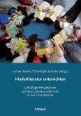 Kinderliteratur unterrichten (eBook, PDF)
