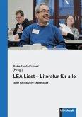 LEA Liest - Literatur für alle (eBook, PDF)