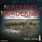 Insel-Krimi - Norderney Morderney, 1 Audio-CD