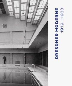 Dresdner Moderne 1919-1933